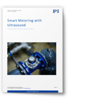 Whitepaper: Smart Metering with Ultrasound