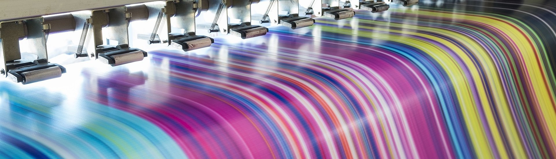 High-Performance Printing Using the Inkjet Process – Enabling Wear-Free and Energy Efficient Printing with Piezo-Driven Printheads.